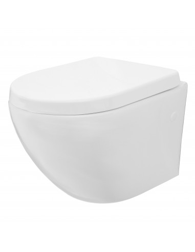 Misa WC Carlo Mini Rimless