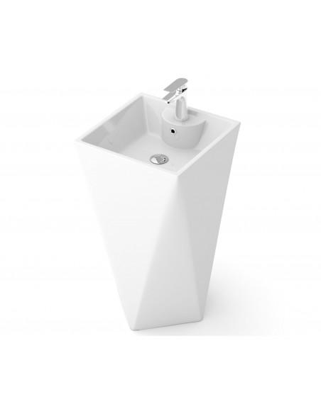 Umywalka Ceramiczna Monte