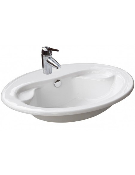 Umywalka Ceramiczna Calipso