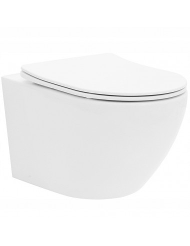 Misa WC Podwieszana Loyd SLIM White...