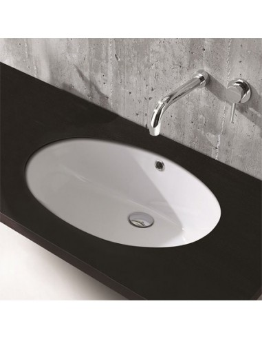 Umywalka Ceramiczna Mila 56