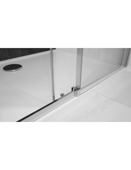 Kabina Prysznicowa Nixon 80 x 100 cm