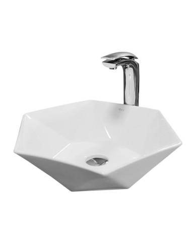 Umywalka Ceramiczna Piko